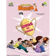 Chhota Bheem Vol 29 - Girls VS Girls