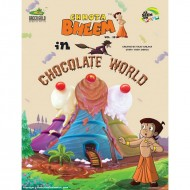 Chhota Bheem Vol 30 - Chocolate World