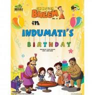 Chhota Bheem Vol 31 - Indumati's Birthday