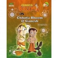 Chhota Bheem Vol 32 - Chhota Bheem & Ganesh