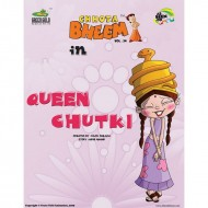 Chhota Bheem Vol 34 - Queen Chutki