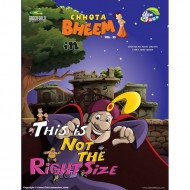 Chhota Bheem Vol 35 - This is not the right size
