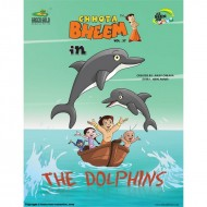 Chhota Bheem Vol 37 - The Dolphin