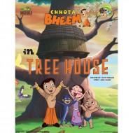 Chhota Bheem Vol 38 - Tree House