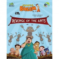 Chhota Bheem Vol 39 - The Revenge of the Ants