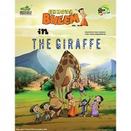 Chhota Bheem Vol 40 - The Giraffe