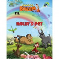 Chhota Bheem Vol 41 - Kalia's Pet
