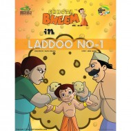 Chhota Bheem Vol 42 - Laddoo No-1