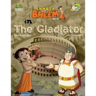 Chhota Bheem Vol 43 - The Gladiator