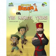 Chhota Bheem Vol 44 - The Karate Twins