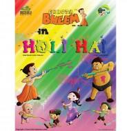 Chhota Bheem Vol.46 - Holi Hai
