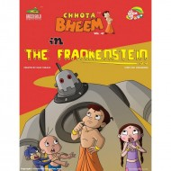 Chhota Bheem Vol 47- The Frankenstein