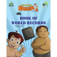 Chhota Bheem Vol 48-Book of World Records