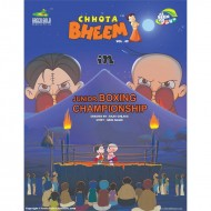 Chhota Bheem Vol.49 - Junior Boxing Championship