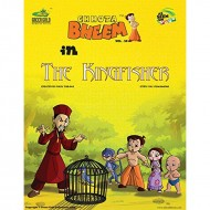 Chhota Bheem Vol.50 - The Kingfisher