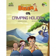 Chhota Bheem Vol.51 - Camping Holiday