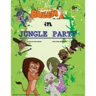 Chhota Bheem Vol.54 - Jungle Party