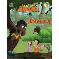 Chhota Bheem Vol.55 - Jungle Boy