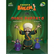 Chhota Bheem Vol.56 - Magic Puppets