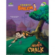 Chhota Bheem Vol.58 - Magic Chalk