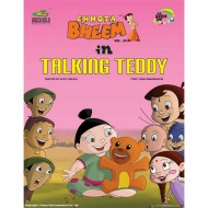 Chhota Bheem Vol.59 - Talking Teddy