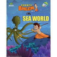 Chhota Bheem Vol.60 - Sea World