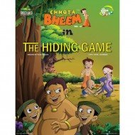 Chhota Bheem Vol.61 - The Hiding Game