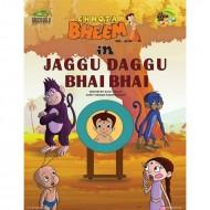 Chhota Bheem Vol.62 - Jaggu Daggu Bhai Bhai