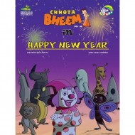 Chhota Bheem Vol. 64 - Happy New Year