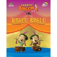 Chhota Bheem Vol.65 - Dholu Bholu