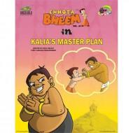 Chhota Bheem Vol.67 - Kalia`s master plan