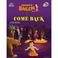 Chhota Bheem Vol. 68 - Chhota Bheem In Come Back