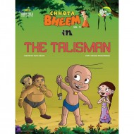 Chhota Bheem Vol.71 - The Talisman
