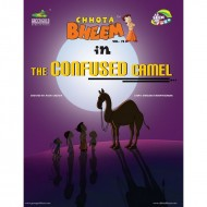 Chhota Bheem Vol.73 - The Confused Camel