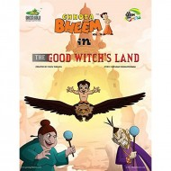 Chhota Bheem Vol.74 - The Good Witch's Land