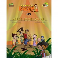Chhota Bheem Vol. 75 - C.B. in Fun School