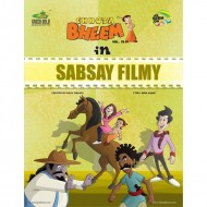 Chhota Bheem Vol.78 - C.B.Sabsay Filmy