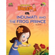 Chhota Bheem Vol.79 - C.B in Indumati and the Frog Prince