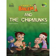 Chhota Bheem Vol. 80 - C.B and the Chipmunks
