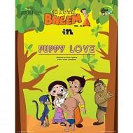 Chhota Bheem Vol.81 - Puppy Love