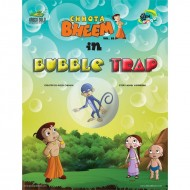 Chhota Bheem Vol.82 - Bublle Trap