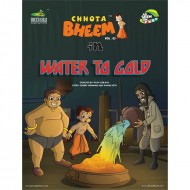 Chhota Bheem Vol.83 - In Water To Gold