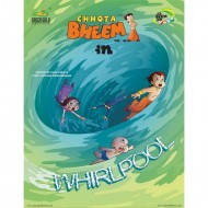 Chhota Bheem Vol.86 - Whirlpool