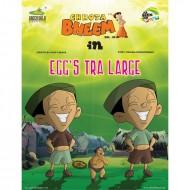 Chhota Bheem Vol. 89 - Eggs Tra Large