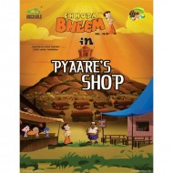 Chhota Bheem Vol. 90 - Pyaare Shop