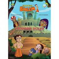 Chhota Bheem Vol. 91 - Crooked Ruler
