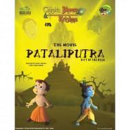 Chhota Bheem & Krishna - Pataliputra