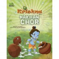 Krishna - Makhan Chor Vol 2
