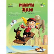 Mighty Raju The Movie