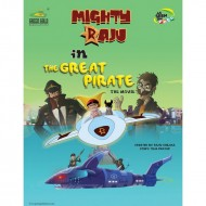 Mighty Raju the Great Pirate